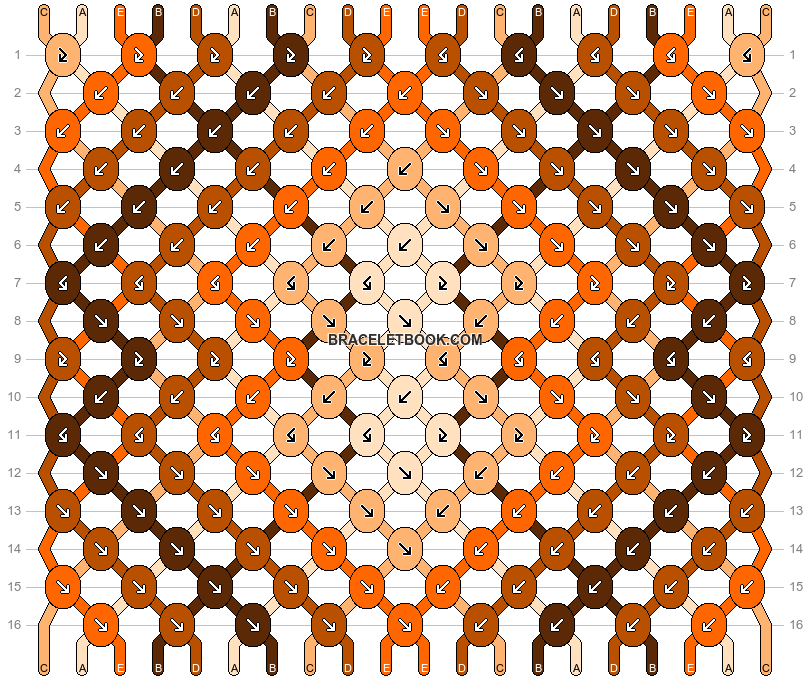 Normal pattern #57407 variation #102223 pattern
