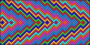Normal pattern #57400 variation #102255