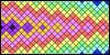 Normal pattern #57285 variation #102267