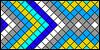 Normal pattern #14072 variation #102271