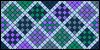 Normal pattern #10901 variation #102286