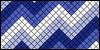 Normal pattern #23139 variation #102289