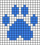 Alpha pattern #58032 variation #102309