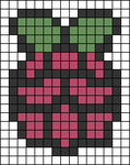 Alpha pattern #58021 variation #102314