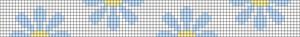 Alpha pattern #53435 variation #102335