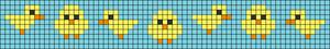 Alpha pattern #45206 variation #102340