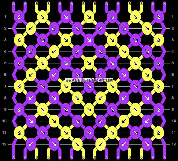 Normal pattern #50353 variation #102362 pattern