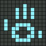 Alpha pattern #56785 variation #102363
