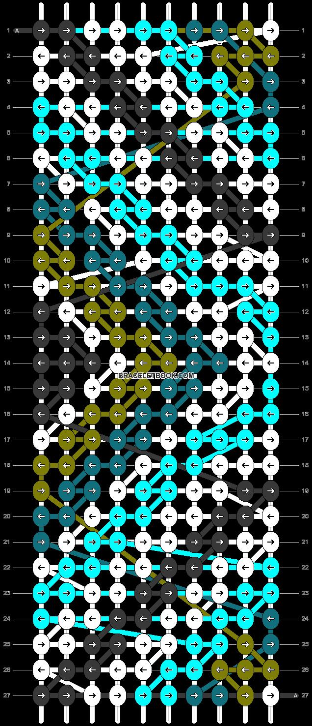 Alpha pattern #57982 variation #102364 pattern