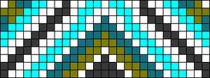 Alpha pattern #57982 variation #102364
