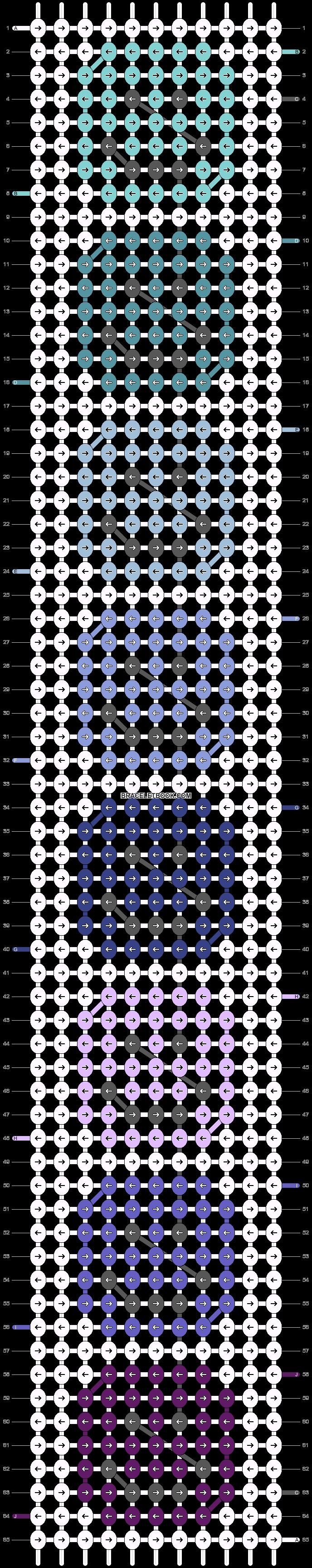 Alpha pattern #35638 variation #102369 pattern