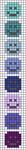 Alpha pattern #35638 variation #102369