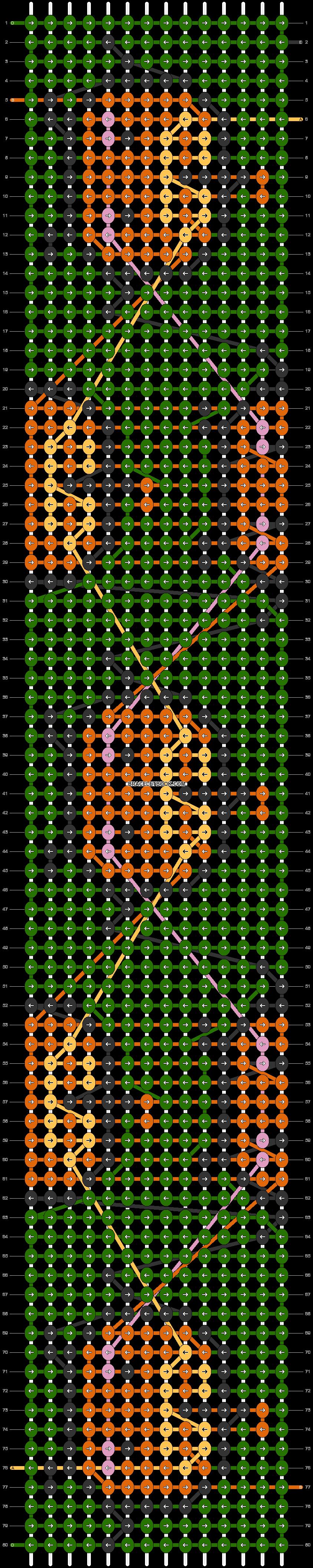 Alpha pattern #57954 variation #102371 pattern
