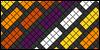 Normal pattern #23007 variation #102392