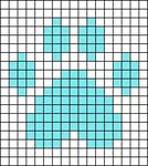 Alpha pattern #58032 variation #102408