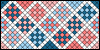 Normal pattern #10901 variation #102449