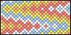 Normal pattern #24638 variation #102450