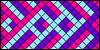 Normal pattern #53905 variation #102465