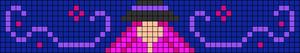 Alpha pattern #56894 variation #102473