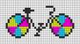 Alpha pattern #56209 variation #102477