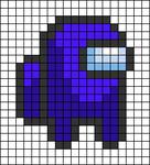 Alpha pattern #57934 variation #102479