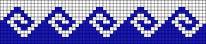 Alpha pattern #45812 variation #102482