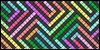 Normal pattern #27111 variation #102486