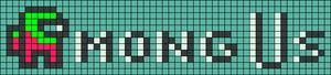 Alpha pattern #54308 variation #102491