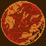 Alpha pattern #20919 variation #102505