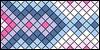 Normal pattern #55595 variation #102517