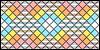 Normal pattern #52643 variation #102520