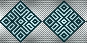 Normal pattern #58091 variation #102527