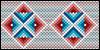 Normal pattern #48468 variation #102531