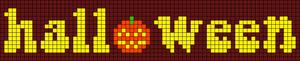 Alpha pattern #58107 variation #102538