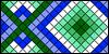 Normal pattern #56131 variation #102569