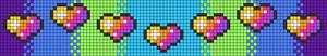 Alpha pattern #58138 variation #102574