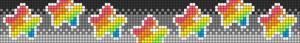 Alpha pattern #58140 variation #102575