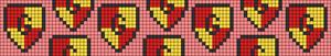 Alpha pattern #58152 variation #102577