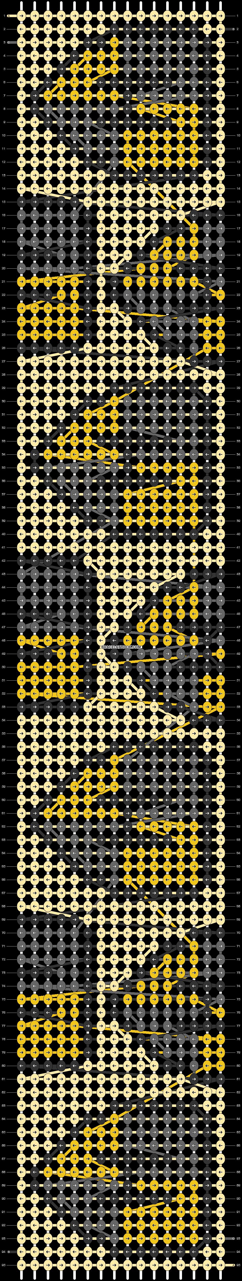 Alpha pattern #58153 variation #102578 pattern