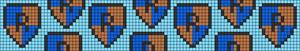 Alpha pattern #58151 variation #102579