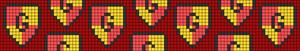 Alpha pattern #58152 variation #102581