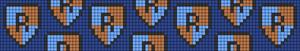 Alpha pattern #58151 variation #102584