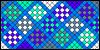 Normal pattern #10901 variation #102588