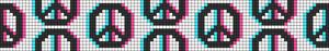 Alpha pattern #58164 variation #102590