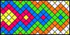 Normal pattern #18 variation #102607