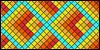Normal pattern #23156 variation #102608