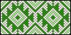 Normal pattern #13057 variation #102615