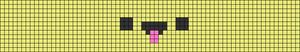 Alpha pattern #45880 variation #102617