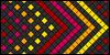 Normal pattern #25162 variation #102618
