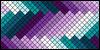 Normal pattern #31121 variation #102638
